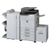 SHARP AR-M460NX Copier Machine