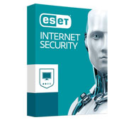 Eset Version 10 2017 User2 Anti Virus Internet Security