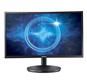 SAMSUNG C27FG70 27 Inch Curved Gaming Monitor