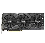 Asus ROG STRIX GTX 1080 OC Advanced Gaming DCIII 8GB GAMING VGA