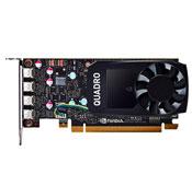 Pny Quadro P600 2GB GDDR5 VGA