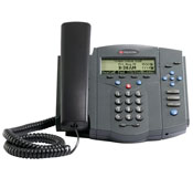 Polycom SoundPoint IP 430 POE IP Phone