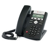Polycom SoundPoint IP 320 POE IP Phone