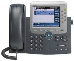 Cisco CP-7945G IP Phone