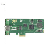 Digium 1TE133F E1 Digital 1 Port VOIP Card