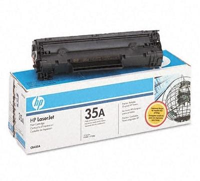 قیمت HP Cartridge 35A