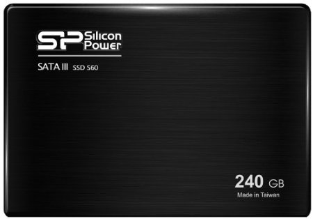 SSD - Silicon Power Volex S60 / 60GB