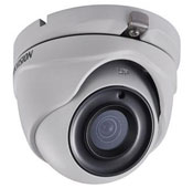 Hikvision DS-2CE56H1T-ITM AHD Dome Turbo HD Camera