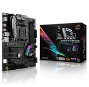 ASUS ROG STRIX B350-F GAMING Motherboard