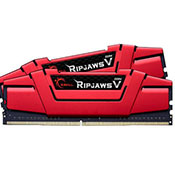 G.Skill Ripjaws V 16GB DDR4 2133MHz CL15 Desktop RAM