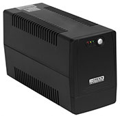 Green Line Interactive AVR FP2000 UPS