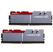 GSkill Trident Z 16GB DDR4 3333MHz CL16 Desktop RAM