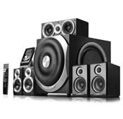 Edifier S760D 5.1 Channel 240W Surround Sound Advanced Speaker