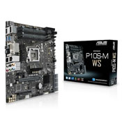 ASUS P10S-M WS Motherboard