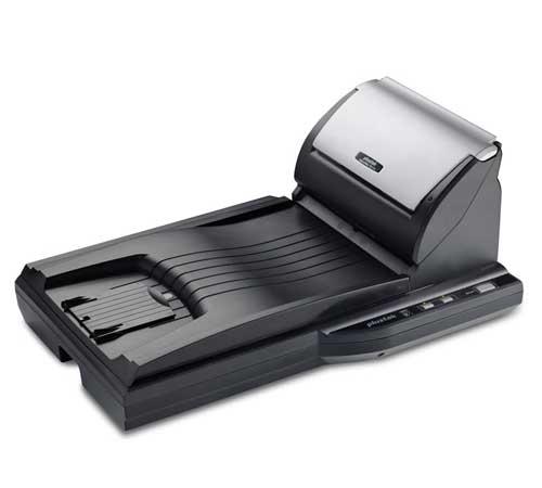 قیمت Plustek Scanner PL2550
