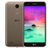 LG K10 2017 16GB 4G Dual SIM Mobile Phone
