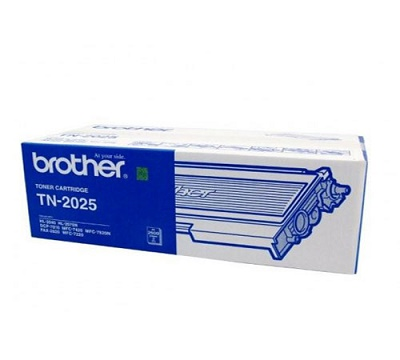 Brother TN-2025 Cartridge