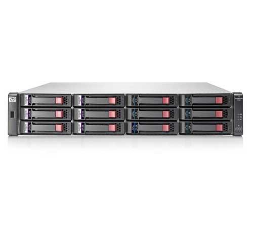 HP P2000 G3 MSA AP846A NAS Storage